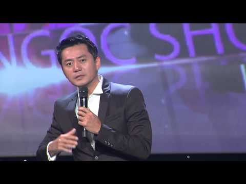 THE GIÁNG NGỌC SHOW: Trò chuyện cùng ca sĩ Nguyễn Hồng Nhung & diễn viên Trương Minh Cường