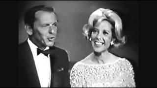 """Dinah Shore & Frank Sinatra - """"Where or When/... (1962)"""