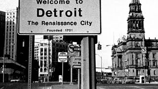 24 VINTAGE PHOTOS OF DETROIT That Will Take You Back In Time