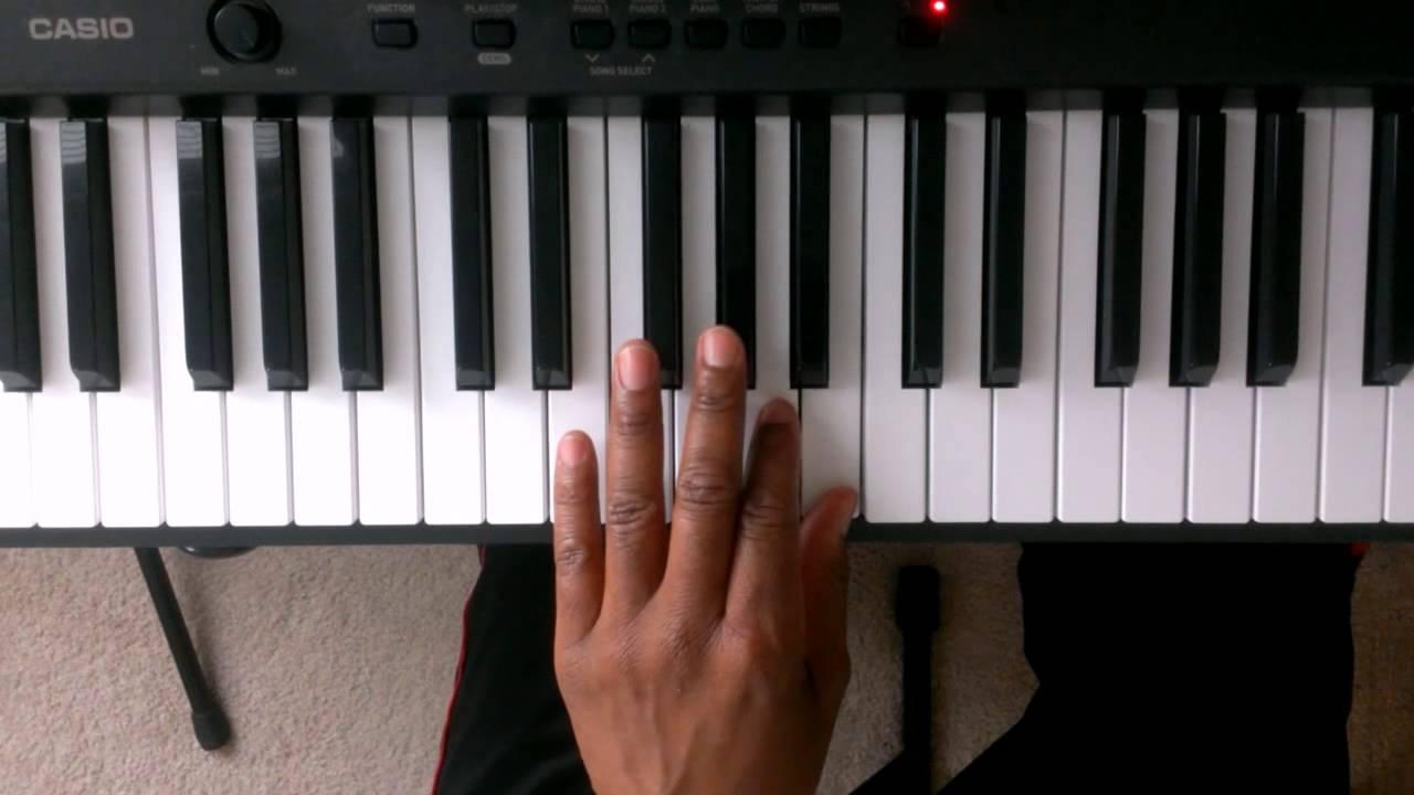 F Piano