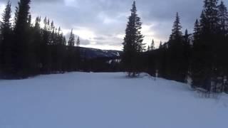 Skiing - Åre Sweden