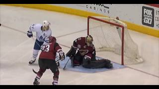 ARIZONA COYOTES vs TORONTO MAPLE LEAFS (Dec 23)