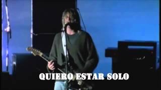 Nirvana Live Sliver Sub. Español