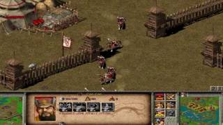 Dragon Throne Battle of Red Cliffs - Cao Cao level 5
