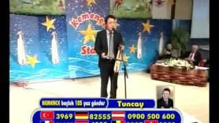 Gambar cover KEMENÇE STAR YARIŞMASI  TUNCAY  105