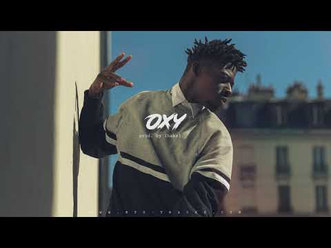 Dope Rap Beat Instrumental   Sick Rap/Trap Beat 2019 (prod. Ihaksi)