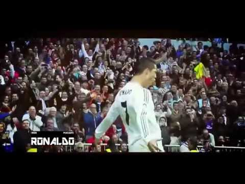 Cristiano Ronaldo - The Only Way Is Up