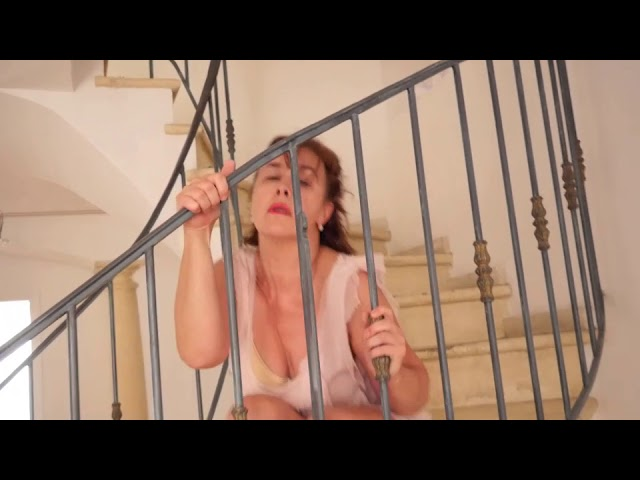Judith Kazmierczak à la Non Maison 1