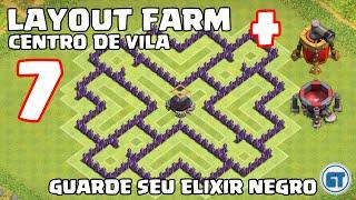LAYOUT FARM CV 7   Guarde seu Elixir Negro ! + F  de Feitiço + Disp