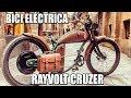 Tengo Una Bici Eléctrica: Rayvolt Cruzer