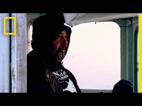 Marciano, I Would Not Do That | Wicked Tuna: Outer Banks
