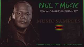 Paul Tawonezvi ::. Zimbabwe Gospel Music