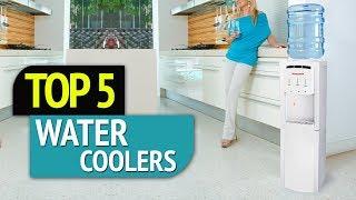 TOP 5:  Water Coolers