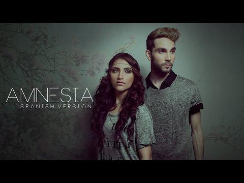 AMNESIA - 5SOS (Spanish Version) Francis & Maisha