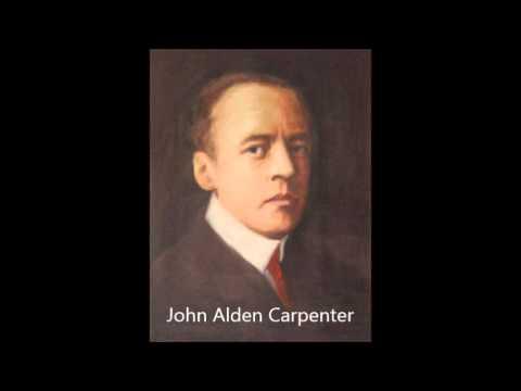 Carpenter: Adventures in a Perambulator (Ormandy, 1934)