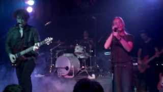 Anathema - Untouchable, Part 1 and 2 (LIVE in Chicago)