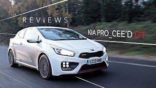Kia Pro Ceed 2014 Videos