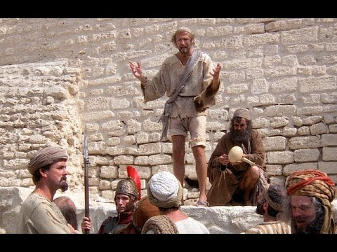 LIFE OF BRIAN [spanish subtitles included] - Monty Python (Comedy 1979, one of bests in History)
