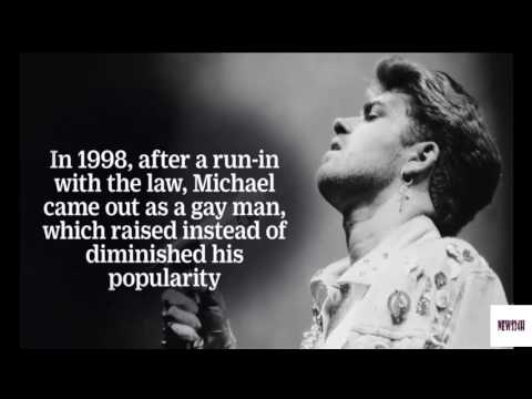 How George Michael's First Great Love, Anselmo Feleppa, Showed Him 'How To Live'