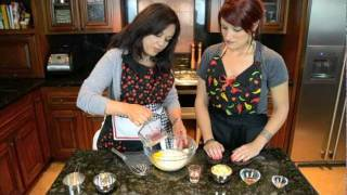 Gluten Free Lina Cooking For Your Family - Banana Cinnamon Pancakes