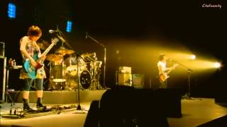 "Chatmonchy [Restaurant Main Dish] Live at : Budokan 2008 ""DEMO、恋..."