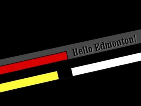 Hello Edmonton