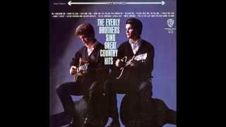 "The Everly Brothers  ""Born to Lose"""