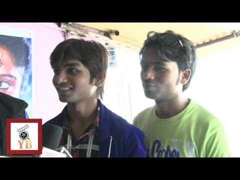 Guddu Pal @ Bhojpuri film Prem Yudh