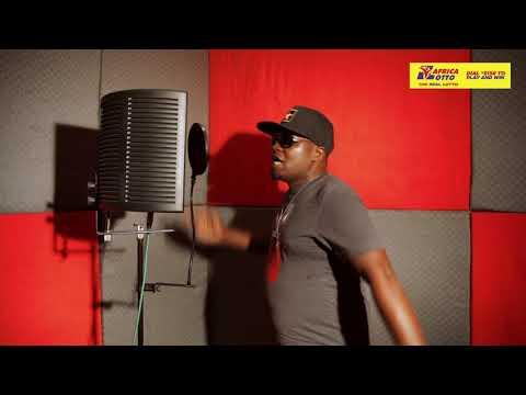 SNIPER STORM - Chii nekanzuru (Africa Lotto Riddim)