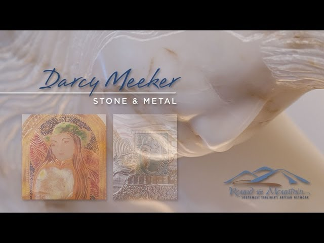 Darcy Meeker