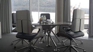Дорогие офисные кресла Silver - дизайнерские кресла из Германии. Диафильм 2. Купить в Киеве(, 2015-02-21T14:57:00.000Z)