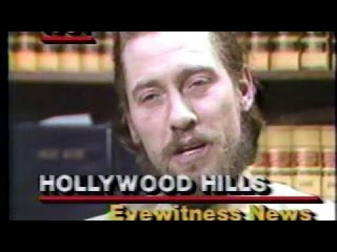 The Death Of The King Star John Holmes Obituaries Local La News Stations Youtube