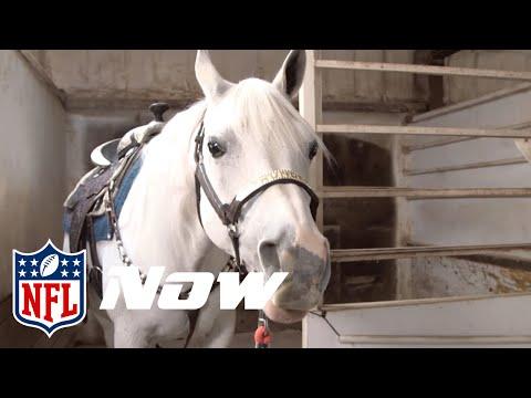 The Broncos Whisperer: Denver's Secret Weapon   NFL Now