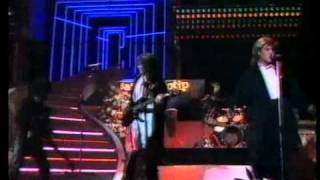 Duran Duran - Wild Boys - San Remo 1985
