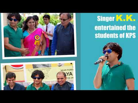 Visit KPS Raipur Campus