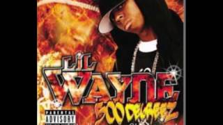Lil Wayne - Song: Gangstas & Pimps - Album: 500 Degrees