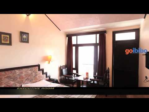 Hotel Krishna Mountain View Kausani | Hotels in Kausani