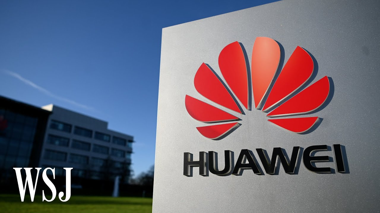 Download Why China's Huawei Is Lagging in the 5G Race   WSJ
