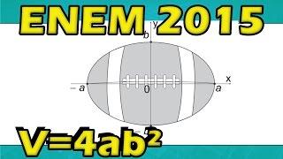 Correção Prova Amarela ENEM 2015 MATEMÁTICA (Gabarito)