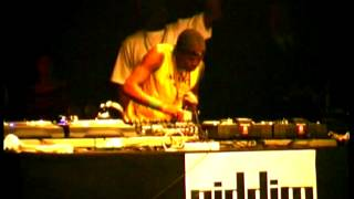 RIDDIM CLASH 2004 PART 1