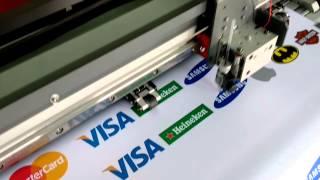 print and cut  machines