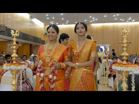 dinesh-&-sirrela-tamil-wedding