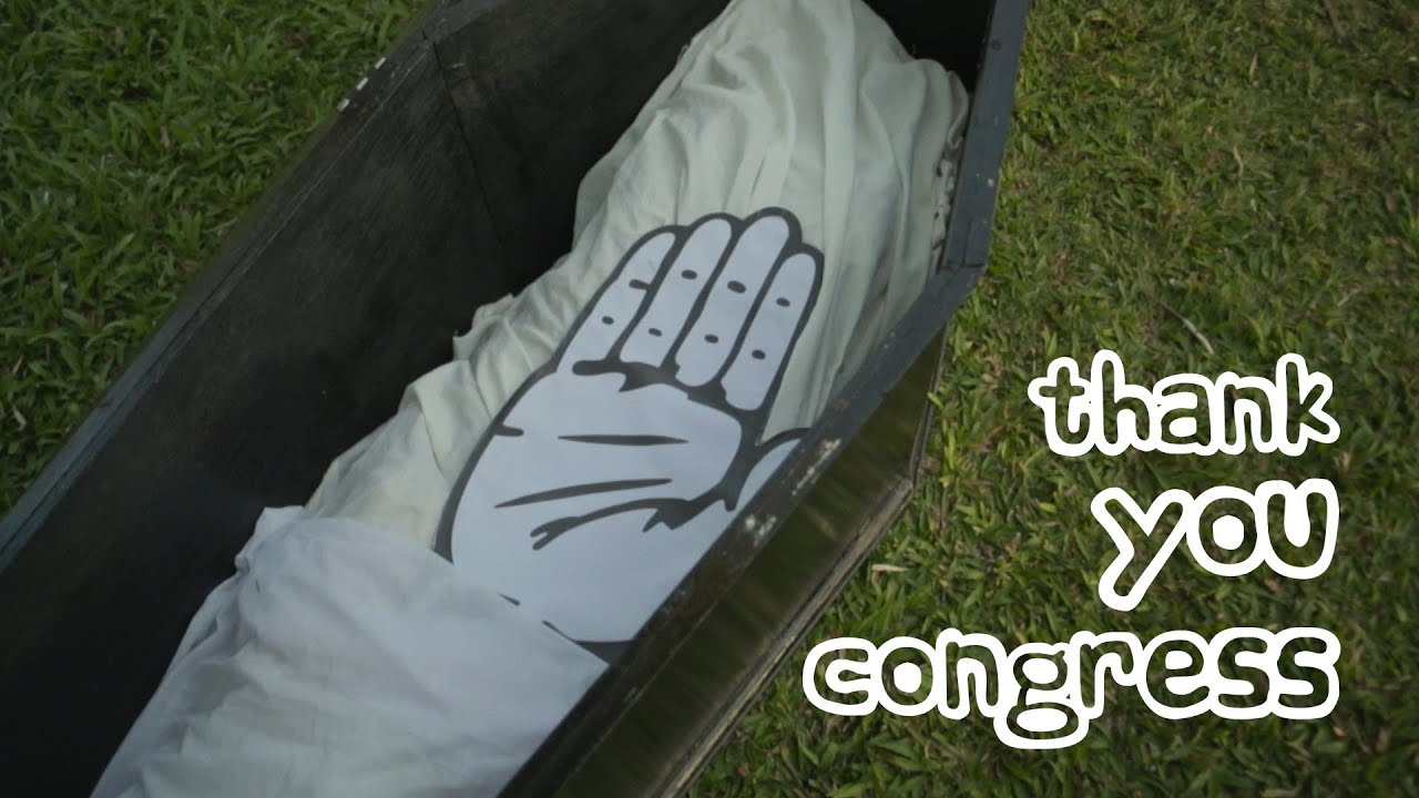 AIB : Thank You, Dear Congress (Music Video)