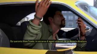 DRIVER SAN FRANCISCO-Walkthrough ITA HD PARTE 1