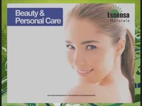ESSENSA NATURALE - PRODUCT AND COMPENSATION PLAN PRESENTATION