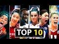 أغنية Top 10 Best Women's Volleyball Players In The World ᴴᴰ