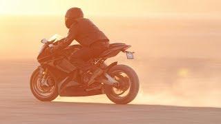 Worlds Fastest Electric Superbike 218 MPH!  Lightning LS-218 Superbike Amazing World First