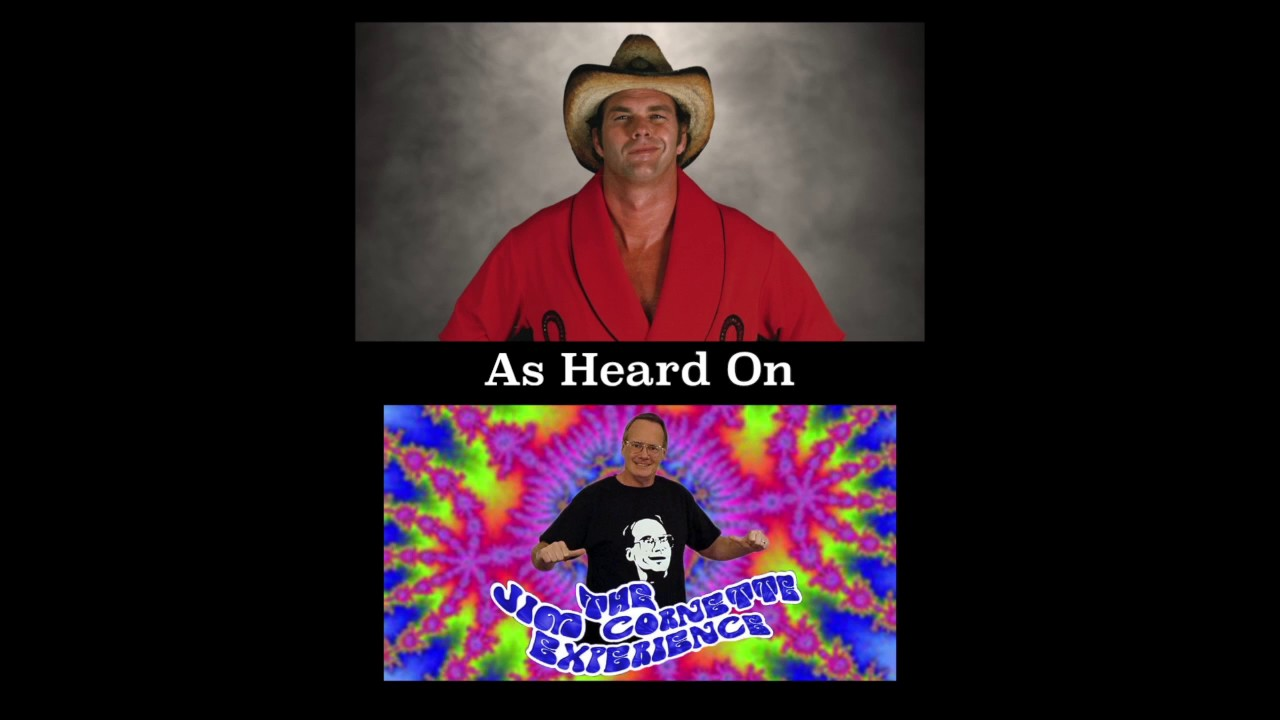 Jim cornette experience story time with the tennessee stud youtube jim cornette experience story time with the tennessee stud hexwebz Choice Image