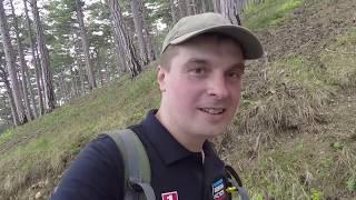 Крым: Поход на Ялтинскую яйлу (Иограф)