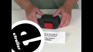 Review of Powerbuilt Tools ALL940962 - etrailer.com